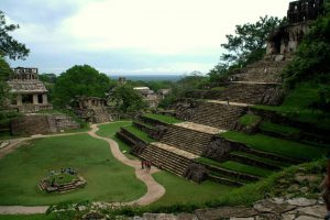 Palenque - Temples of the World
