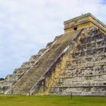 El Castillo - Chichen Itza - templeplaces.com