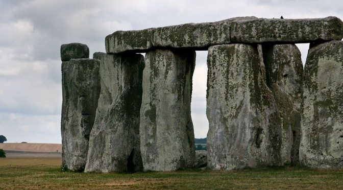 Stonehenge – Circles of Stone