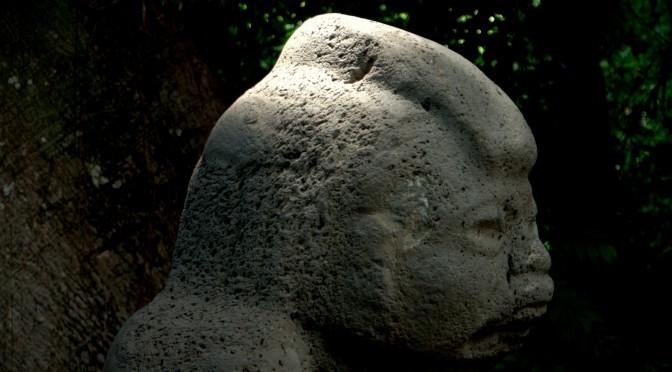 La Venta Museum Park – Olmecs