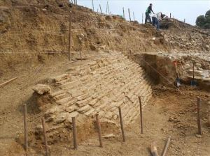 Brick Wall - Jaltipan