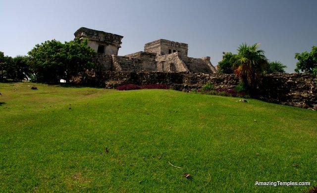 Tulum - México - Riviera Maya - El Castillo