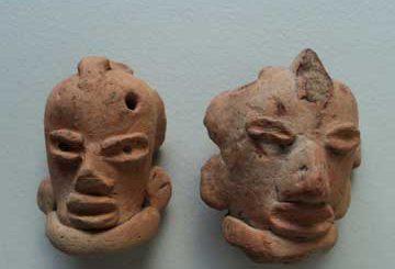 Figurines - Jaltipan
