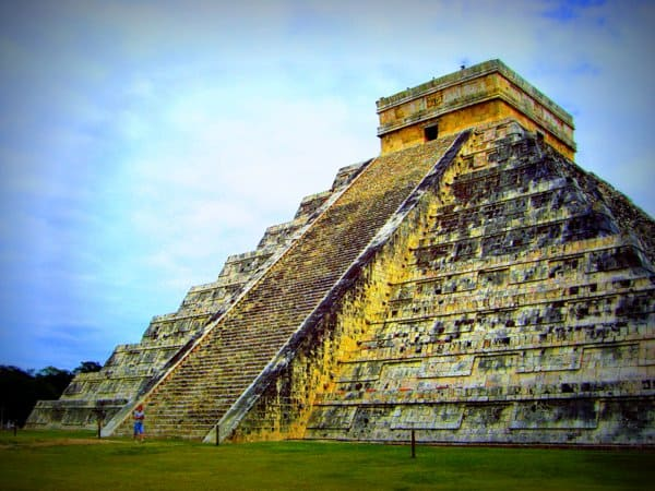 >>> Read more about Chichén Itzá