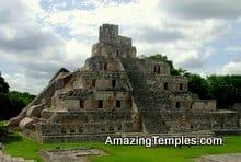 Edzna - Getting Around - Yucatan Peninsula - Blog Post - Travel Advice