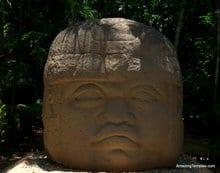 Olmec - Getting Around - Tabasco - Travel Advice