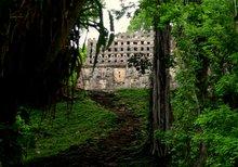 Yaxchilan - Getting Around - Chiapas - Travel Advice