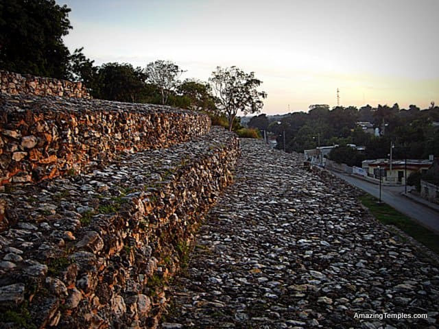 >>> Read more about Izamal