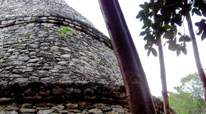 Coba, ruled by women – highest pyramid of Yucatan at the Riviera Maya