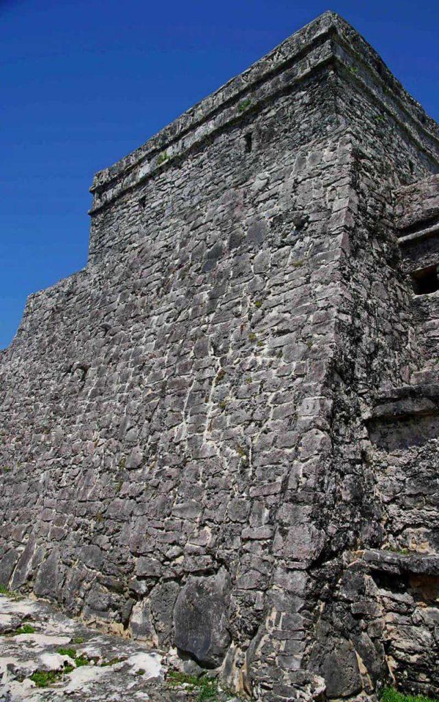 El Castillo - Tulum - Yucatan