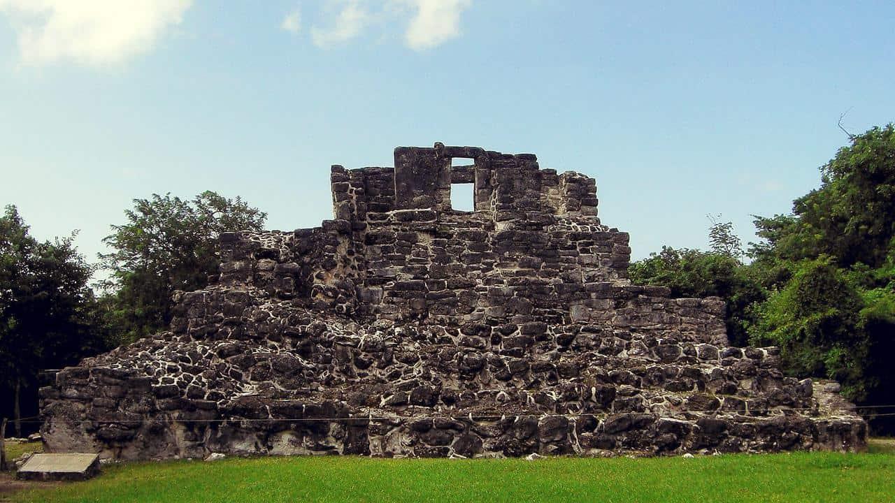 Die 5 wichtigsten Mayastätten an der Riviera Maya du