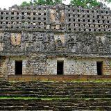 Yaxchilan Tempel 33