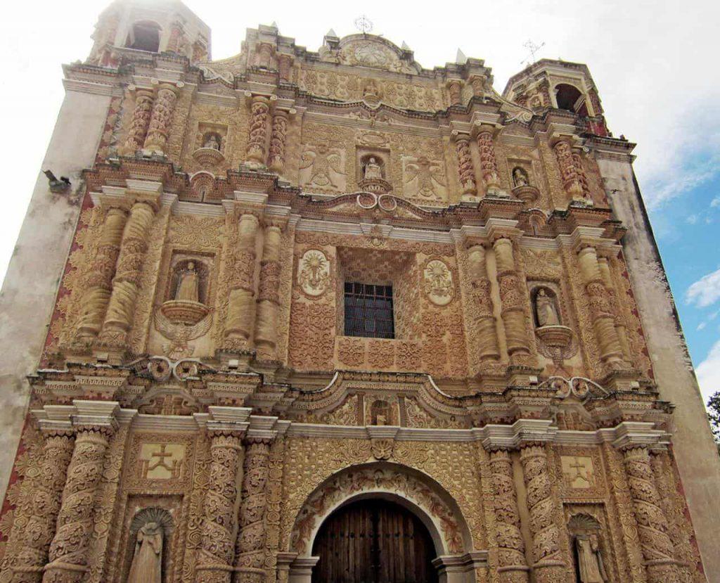 San Cristobal de las Casas - Cathedral