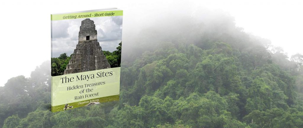 >>> Get the eBook - The Maya Sites at Amazon