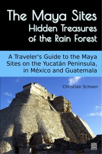 Cover eBook Maya Sites