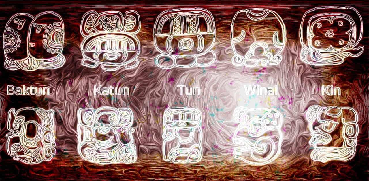 Artikelbild - Lange Zählung - Mayakalender