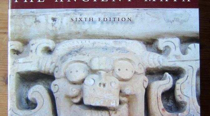 The Ancient Maya - sixth edition - Sharer and Traxler - 2006