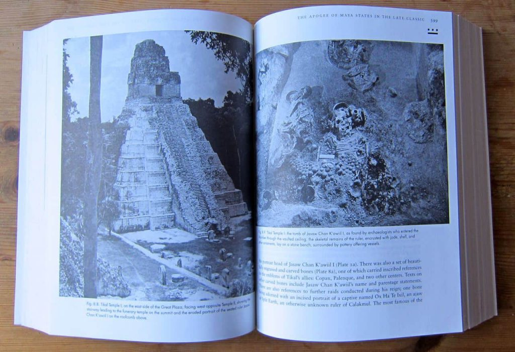 The Ancient Maya by Robert J. Sharer and Loa P. Traxler