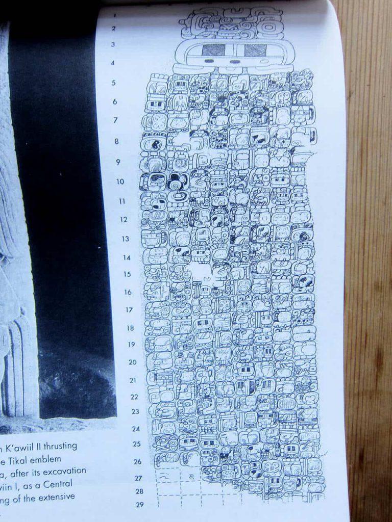 The Ancient Maya by Robert J. Sharer and Loa P. Traxler